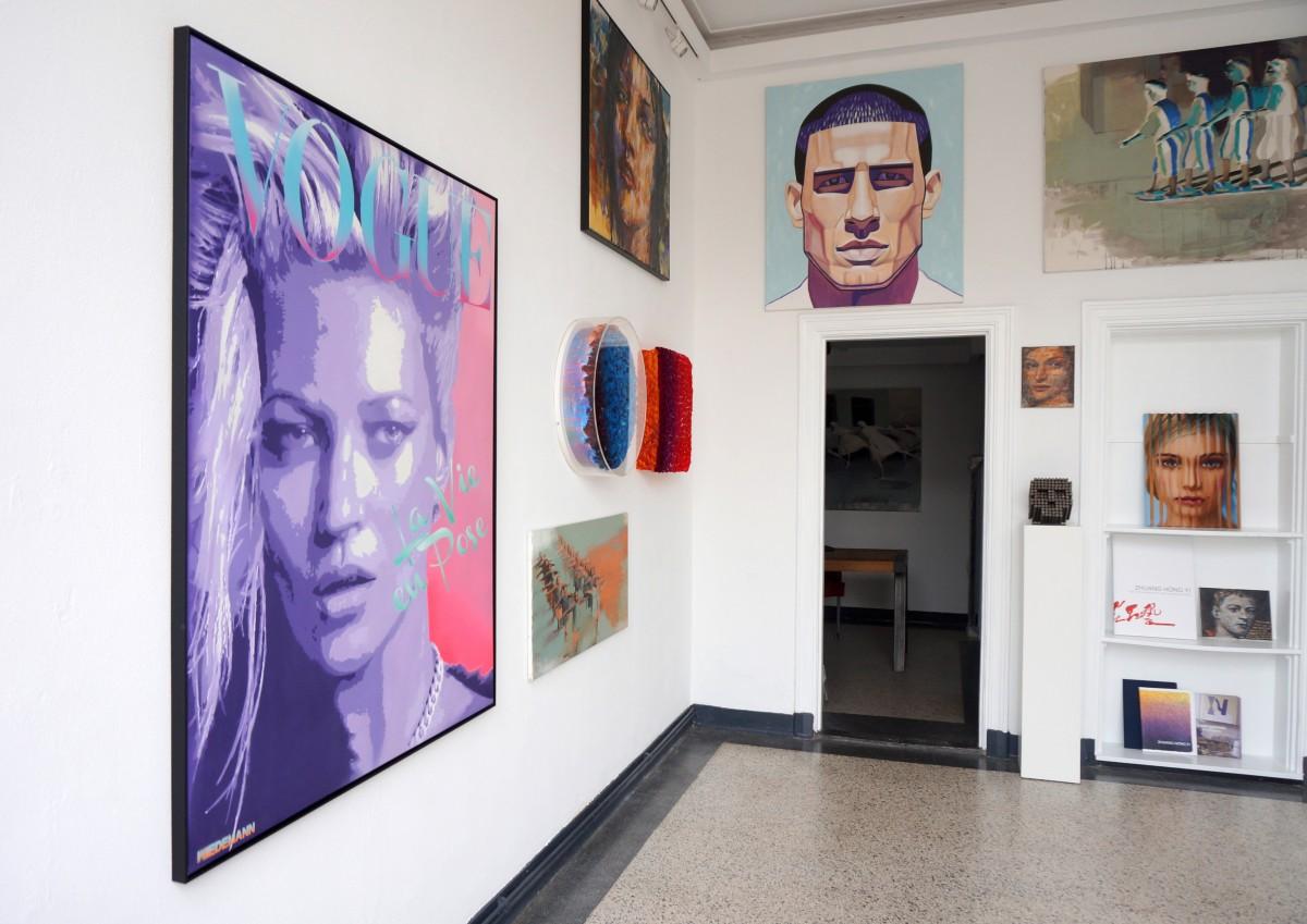 Kunstgalerie Eindhoven